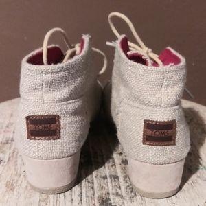 Toms Shoes - TOMS-Kala Boot